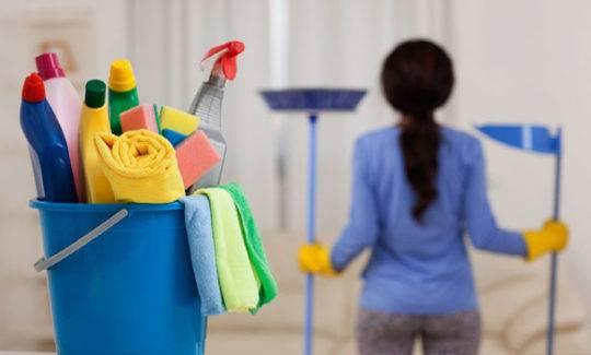 Ayrancılar Ev Temizliği