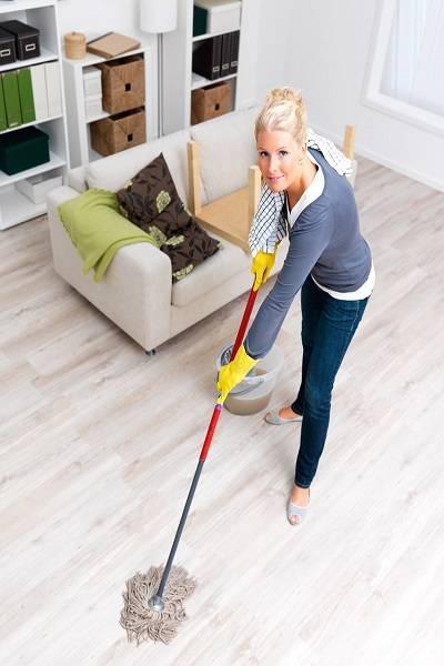 Karabağlar Ev Temizliği