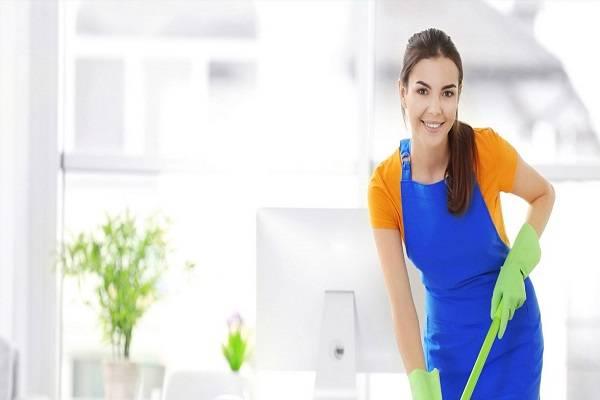 Bornova Ev Temizliği Şirketi