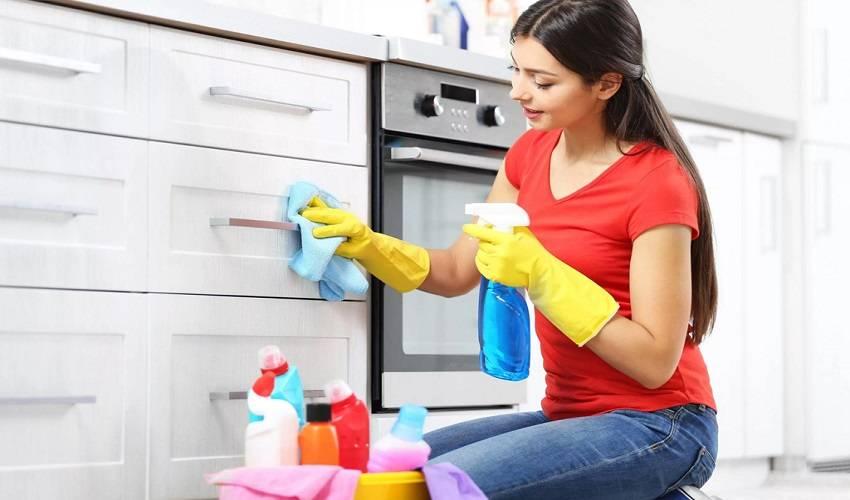 Karşıyaka Ev Temizliği