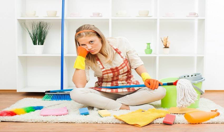 Konak Ev Temizliği