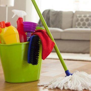 temizlik hizmeti izmir