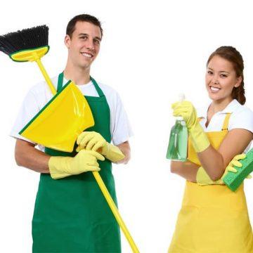 temizlik hizmetleri izmir