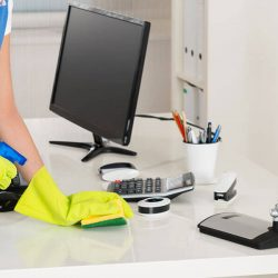 izmir ofis temizliği