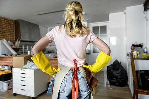 Ev Temizliği Hangi Sıklıkla Yapılmalıdır 5 Adımda Öğrenin