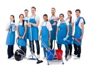 izmir temizlik sirketleri