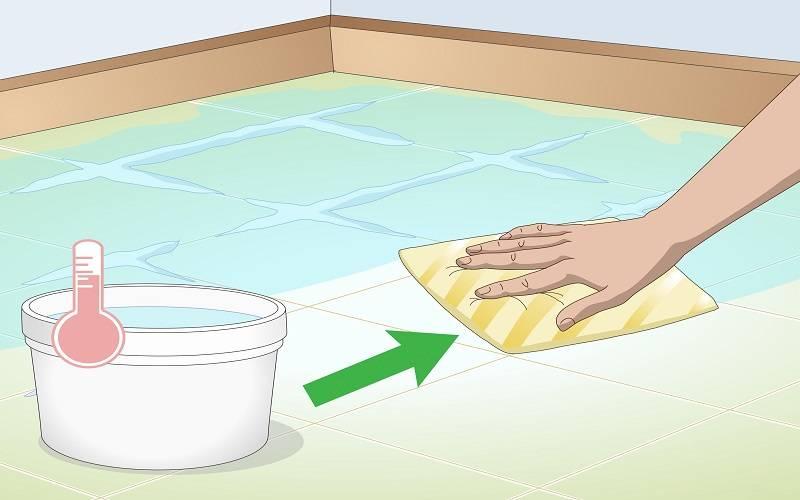 Fayans Temizliği 3 Adımda Nasıl Yapılmalıdır