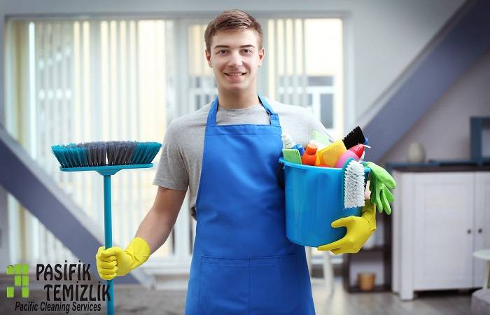 Temizlik Hizmeti Dikkat Edilecekler