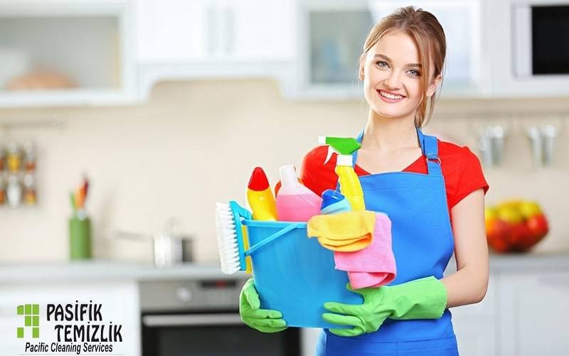 Temizlik Hizmeti Alırken Nelere Dikkat Edilmeli