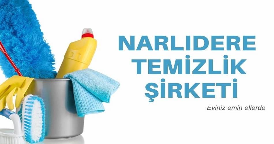 Narlıdere Temizlik Şirketi